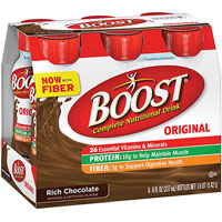 Get $2.50 off any multipack of Boost Nutritional Drink
