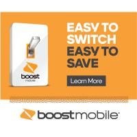 Boost Mobile coupon - Click here to redeem