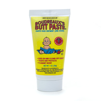 Print a coupon for $1.25 off one Boudreaux's Butt Paste product