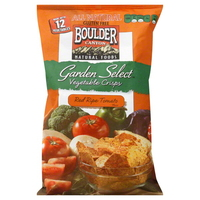 Save $1 on any Boulder Canyon Chips