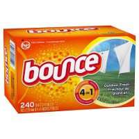 Print a coupon for $0.50 off one Bounce product