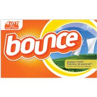 Save $0.50 on one Bounce Product