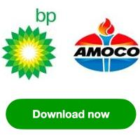 Save $0.50 a Gallon on your next fuel up at BP or Amoco Gas Stations