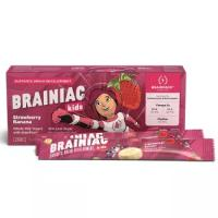 Print a coupon for $1.50 off Brainiac Kids Yogurt Multi-Pack Tubes or Smoothies