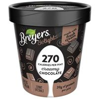 Print a coupon for $1 off a pint of Breyers Delights