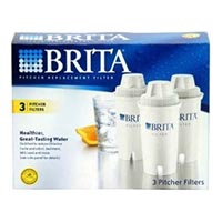 Save $3 on any Brita Pitcher or Faucet Mount System