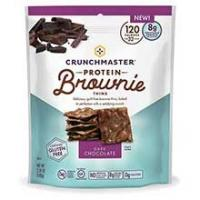 Crunchmaster coupon - Click here to redeem