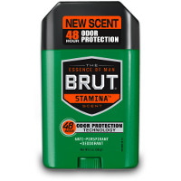 Print a coupon for $0.50 off any Brut Antiperspirant/Deodorant or Fragrance