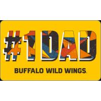 Buffalo Wild Wings - Get a Free $5 Gift Card when you Buy a $30 Gift Card