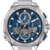 Get 15% cash back on all online orders from Bulova Watches and Clocks