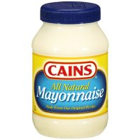 Save $1 on one jar of Cains Mayonnaise