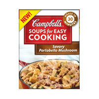 Save $0.75 on one Campbell's Soups for Easy Cooking