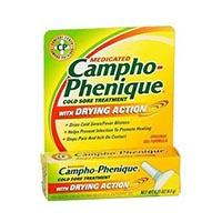 Print a coupon for $1.50 off any Campho-Phenique product