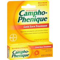 Print a coupon for $2 off one Campho-Phenique product
