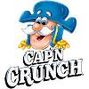 Cap'n Crunch coupons