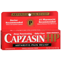 Print a coupon for $2 off one Capzasin product