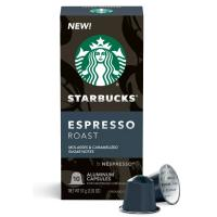 Print a coupon for $4 off two boxes of Starbucks Coffee for Nespresso Original Line Machines