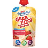 Save $0.75 on a Carnation Breakfast Essentials Protein Smoothie