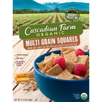 Save $1 on any Cascadian Farm Cereal or Granola Product