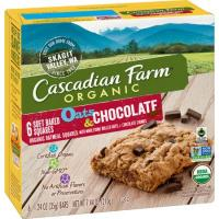 Cascadian Farm coupon - Click here to redeem