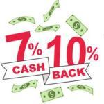 Sephora Cash Back
