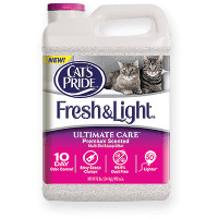 Save $1 on any Cat's Pride product