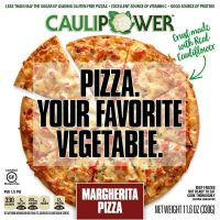 Print a coupon for $1 off any Caulipower Pizza Crust product