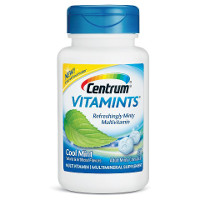 Print a coupon for $4 off one bottle of Centrum VitaMints, 60 ct. or larger