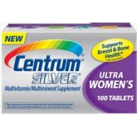 Save $2 on Centrum Vitamins