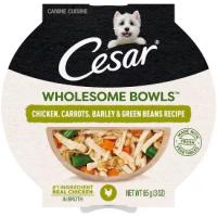 Cesar Gourmet Dog Food coupon - Click here to redeem