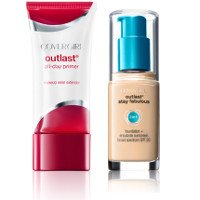 Print a coupon for $3 off any CoverGirl Outlast Face product
