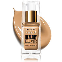 Print a coupon for $2 off one CoverGirl Vitalist Healthy Elixir Foundation