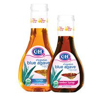 Print a coupon for $1 off a bottle of C+H Organic Blue Agave Nectar Syrup or Amber Syrup