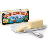 Print a coupon for $0.50 off any Challenge Butter Product