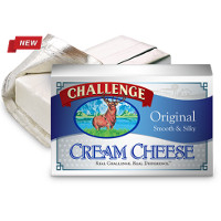 Print a coupon for $0.75 off one Challenge Cream Cheese product