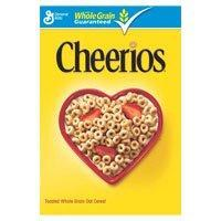 Save $0.50 on a box of Cheerios Cereal