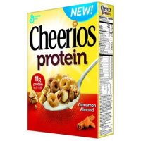 Save $1 on two Cheerios Cereals