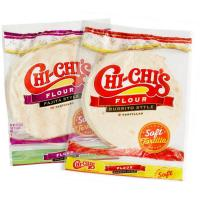Print a coupon for $1 off two Chi-Chi's Tortilla products