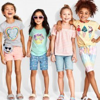 Get 4% cash back at your local The Children's Place Clothing Stores