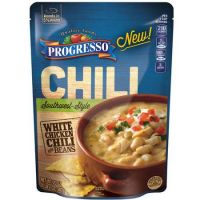 Save $0.75 on any Progresso Chili, Stew or Cooking Stock
