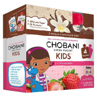 Print a coupon for $1 off any Chobani Kids product