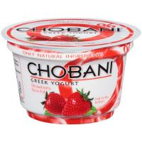 Save $1 on any three 5.3 oz. Chobani Greek Yogurts