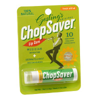 Print a coupon for $1 off any ChopSaver Lip Care product