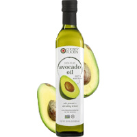 Print a coupon for $1 off a bottle of Chosen Foods Avocado Oil