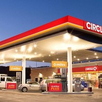 Save on Gas - Get 4% Cash Back on Gas + instore at Circle K - Rocky Mountain Locations