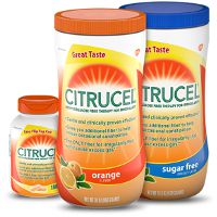 Print a coupon for $1.50 off one Citrucel product