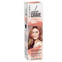 Print a coupon for $1 off a box of Clairol Color Crave Hair Makeup
