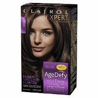 Print a coupon for $3 off Clairol Age Defy Hair Color Product