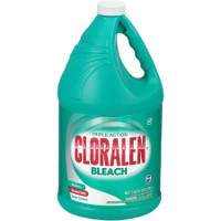 Save $0.55 on one 121 or 128 fl oz. bottle of Cloralen Regular or Aromas 3-in-1 Bleach