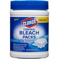 Save $1 on any Clorox Laundry Innovation Item